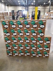 dg shipment ammo