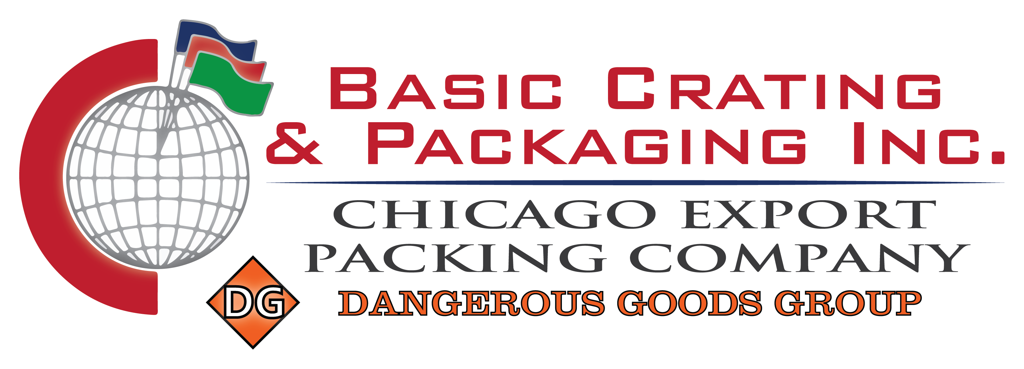 Basic Crating | Chicago Export
